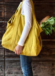 Nice big overnight bag