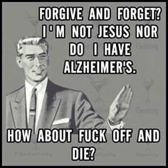 Ideas for funny signs humor sarcasm guys Sassy Quotes, Funny Quotes, Haha Funny, Hilarious, Funny Humor, Funny Stuff, Funny Shit, Forgive And Forget, Twisted Humor