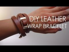 DIY: SO MANY bracelet tutorials.