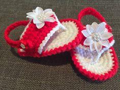 The Daily Knitter & Crocheter: My mom also loves to crochet