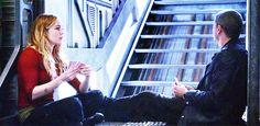 ღSara and Leonard AKA White Canary and Captain Coldღ I ship these two so much Legends Of Tommorow, Dc Legends Of Tomorrow, The Cw Shows, Dc Tv Shows, Captain Canary, Flash Superhero, Show Me Pictures, Leonard Snart, Dinah Laurel Lance