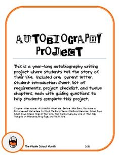 1000 ideas about autobiography writing on pinterest autobiography