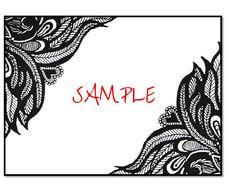 India Henna Mehndi Wedding Invitation Custom by ViewFromTheEdge, $110.00