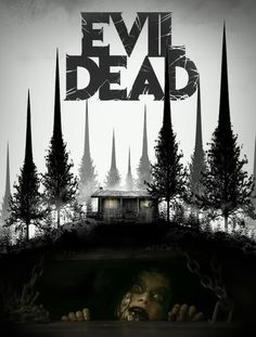 """Evil Dead"" best horror movie lov it"