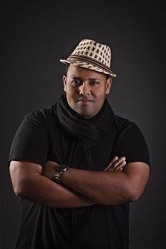 Armario de Noticias: Phil Guzmán debuta en la salsa con tema inédito