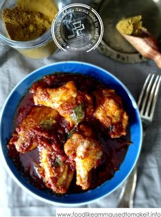 How to Make BBQ Chicken Drumsticks On The Stove   Food... like Amma used to make it Homemade Barbecue Sauce, Homemade Bbq, Chicken Masala, Chicken Curry, Bajan Recipe, Curry Recipes, Lamb Recipes, Bbq Chicken Drumsticks