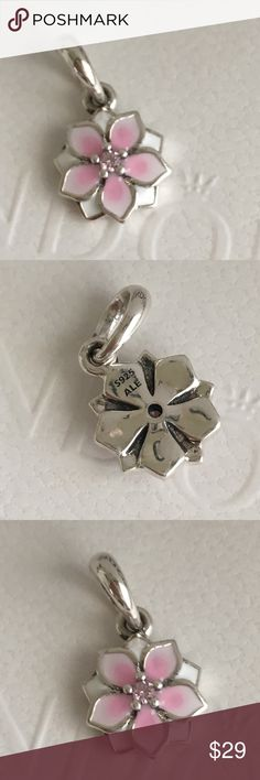 Authentic pandora charm New authentic pandora charm 💝 Pandora Jewelry Bracelets
