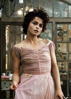"""Marla Singer, from """"Fight Club""""."""