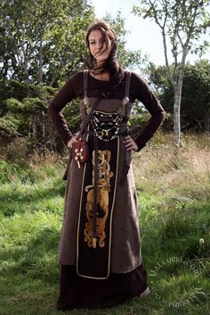 viking dress an tir - Recherche Google