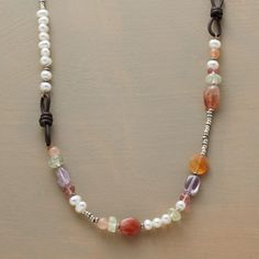 SWEET INTERVAL NECKLACE
