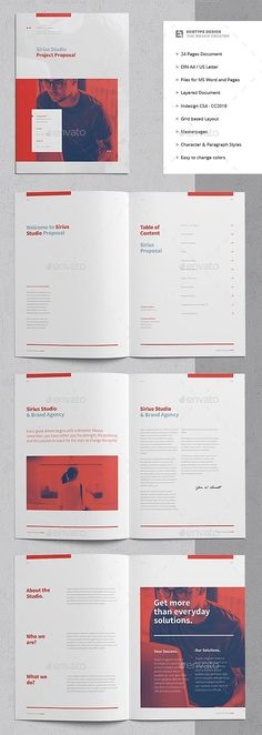 InDesign Business Proposal Templates 24 Pages Project Proposal Template (Adobe Pages Project Proposal Template (Adobe InDesign) Project Proposal Template, Business Proposal Template, Business Plan Template, Proposal Templates, Report Template, Adobe Indesign, Indesign Templates, Indesign Layouts, Brochure Layout