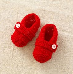 The Season of Cozy: 25 FREE Knit Crochet Projects for Baby