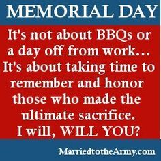 ... Land of the free... and I truly thank all that have given their all to protect our freedom.  God bless America.