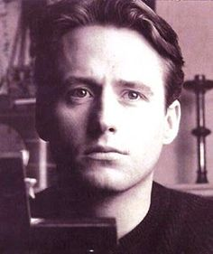 """Linus Roache (""""Priest"""", """"The Wings of the Dove"""", """"Law and Order"""")"""