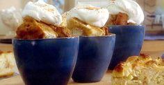 Véél zin in een stukje cake, maar absoluut géén zin om een hele cake te bakken? Haal je mooiste koffiemok al maar uit de kast!