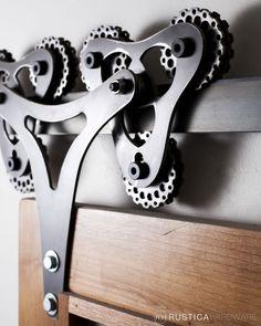 http://homeli.co.uk/rustica-hardware-industrial-minimalist-sliding-barn-doors/