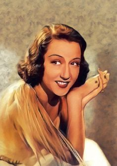 Painting - Ethel Merman, Vintage Actress by Esoterica Art Agency , Ethel Merman, New Movies, Stock Footage, Mona Lisa, Actresses, Art Prints, Artwork, Classic Hollywood, Painting