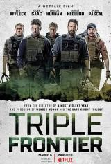 Ben Affleck, Pedro Pascal, Charlie Hunnam, Oscar Isaac, and Garrett Hedlund in Triple Frontier Films Hd, Hd Movies, Movies To Watch, Movies Online, Movies And Tv Shows, Movie Tv, Movies Free, Netflix Movies, Action Movies