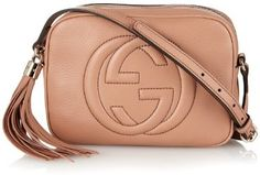 Gucci Soho leather cross-body bag - $926.00