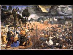 Georg Friedrich Händel (1685-1759) ISRAEL IN EGYPT HWV 54 - Oratorio in two parts ISRAEL IN ÄGYPTEN HWV 54 - Oratorium in zwei teilen ISRAEL IN EGYPTE HWV 54...