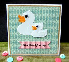 Scrapspul van Colien: Een kleintje erbij.... Animal Pick, Designer Baby, Marianne Design, Baby Design, Baby Cards, Kitten, Kids Rugs, Diana, Animals