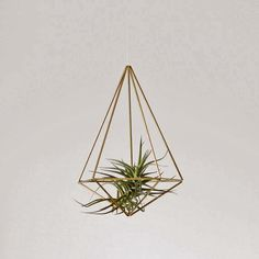 Simply Luxe Bridal Boutique: Making Your Own Brass Himmeli Decor Objects