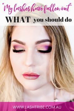 """837b0a11dae """"I have just started eyelash extensions and every time I do a set, the"""