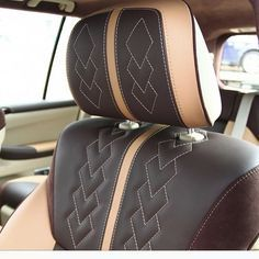 462 Best Automotive Upholstery Patterns Images Custom Car Interior