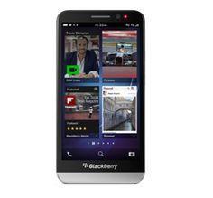 BlackBerry z30 - Latest smartphones in kenya