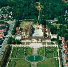 Schloesser-Magazin: Ludwigsburg Palace > Brief Info