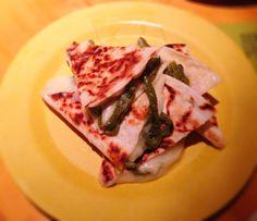 made fresh at Los Cuervos! Mexican Food Recipes, Vancouver, Cactus, Fresh, Blog, Crows, Mexican Recipes, Blogging