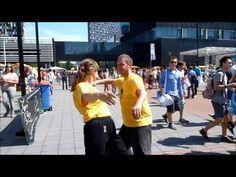 Lishi Kung Fu UIT2012 Utrecht - YouTube
