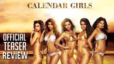 "Watch The Hot and steamy Teaser Review of ""Calendar Girls"". Starring: Ruhi Singh, Satarupa Pyne, Akanksha Puri, Kyra Dutt, Avani Modi and Suhel Seth."
