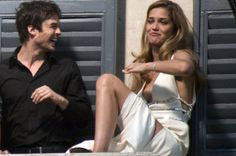 PHOTOS: What Are They Laughing About? Ian Somerhalder Shares Joke With Hot Model http://sulia.com/channel/vampire-diaries/f/3ad51f2c-19a7-45d4-9cf1-101e590ba8ef/?pinner=54575851
