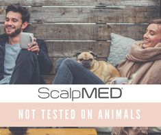 One of the things that Shane, Scalp Med's Founder felt was very important when creating our line was not to test on animals - we are happy to say we have successfully been able to achieve that! Feel good about your hair regrowth routine with Scalp Med Scalp Med, Animal Testing, Hair Regrowth, Hair Loss, Feel Good, Your Hair, Cool Hairstyles, Routine, Felt