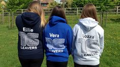 Leavers day