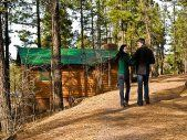 Auntie Belham's Cabin Rentals reveals how guests can find the best four bedroom cabin in Gatlinburg for their next vacation with four easy tips. Romantic Camping, Romantic Getaway, Winter Date Ideas, Gatlinburg Cabins, Summer Dates, Camping Games, Romantic Dates, Cabin Rentals, Day Use