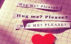 Hug Day Hd Wallpaper With Quotes Hug Day Quotes, Wish Quotes, I Need A Hug, Love Hug, Hug Day Pictures, Sms Message, Messages, Romantic Hug, Hug Me Please