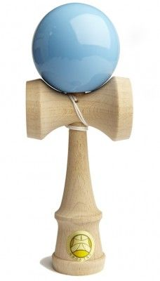 Ozora Kendama in Light Blue✖️No Pin Limits✖️More Pins Like This One At FOSTERGINGER @ Pinterest✖️
