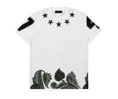 Givenchy Limited Edition T-Shirts & Scarves