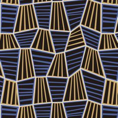 UNDER AFRICAN SKIES - carmen fernández sanz // love the graphic quality