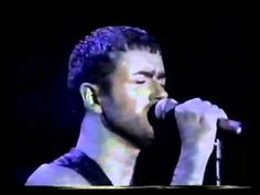 George Michael - Tonight - YouTube - absolutely gorgeous version of an old Elton John song.