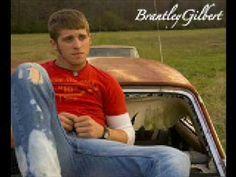Brantley Gilbert.