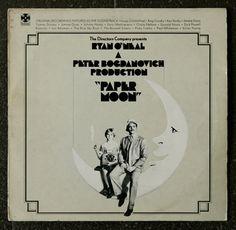 PAPER MOON / ORIGINAL SOUNDTRACK (1973)