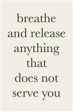 Breathe and release anything that does not deserve you Find yoga mats and accessories on theyogamatstore.com. Free shipping on all orders! #yoga #quotes