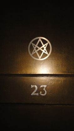 Men of Letters Room 23 ||| Supernatural