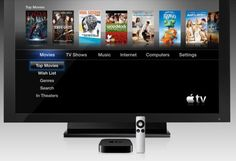 Crazy rumor pegs Siri-powered Apple OLED iTV television set for spring release?