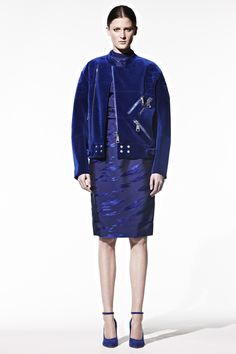 Pre-Fall 2013: Christopher Kane  via modimpulse.com
