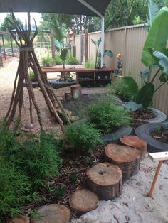 Image result for clearly defined nature play areas
