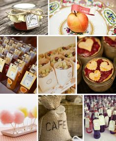 Creative Wedding Favors on a Budget